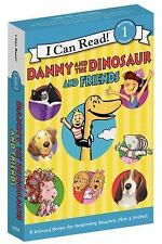 I Can Read Level 1: Danny and the Dinosaur and Friends: Level One Box Set by...