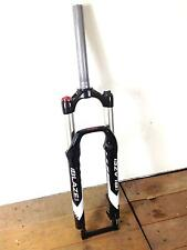 "RST BLAZE TNL 100mm XC cross country MTB mountain bike suspension fork 26"" BLACK"