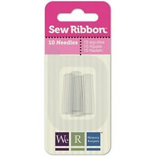 We R Memory Keepers Sew Ribbon Needles - 125739