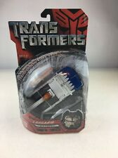 Transformers Longarm  Autobot deluxe class Mint in Factory Sealed Package