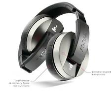 Focal Listen Over-The-Ear Headphones (Silver)
