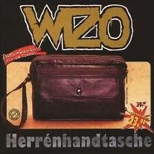 WIZO Herrenhandtasche CD 1995