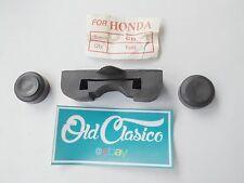 HONDA CB100 CL100 CB125 CL125 S90 CL90 RUBBERS GAS TANK