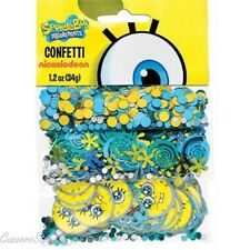 SpongeBob  Birthday Confetti Bag Fillers Decorations Party Supplies Favors