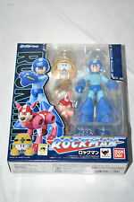 Bandai D-arts Capcom Rockman Megaman New in stock