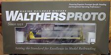 HO Scale - WALTHERS PROTO 920-41860 CSX EMD GP30 Locomotive with DCC & SOUND