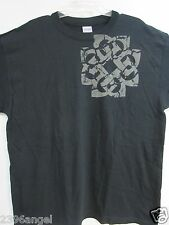 NEW - BREAKING BENJAMIN BAND / CONCERT / MUSIC T-SHIRT 2XL / X X  LARGE