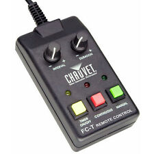 Chauvet FC-T Timer Remote for Hurricane Series Foggers