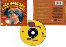 "VAN MORRISON ""Blowin Your Mind"" (CD) 1998"