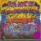 THE BEST OF GRANDMASTER FLASH AND SUGAR HILL (5050159033621) NEW CD