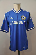 2005-06 Chelsea London Trikot Gr. S (Asia) M Umbro Jersey CFC 100 Years Samsung