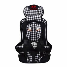 The Most Safe Practical Portable Safety Infant Child Baby Car Seat Black