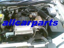FORD BA FALCON/FAIRMONT/FAIRLANE 4.0 litre DOHC ENGINE/MOTOR/GENUINE PARTS