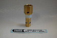 "031-0020 SANBORN, INDUSTRIAL AIR CHECK IN TANK CHECK VALVE 3/4"" FPT X 3/4"" MPT"