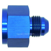 AN-10 FEMALE to AN-6 MALE JIC REDUCER/EXPANDER Hose Fitting Adapter