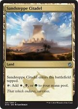 4 Sandsteppe Citadel, Khans of Tarkir