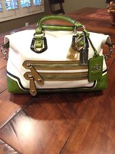 COACH MADISON SABRINA SPECTATOR BAG LARGE