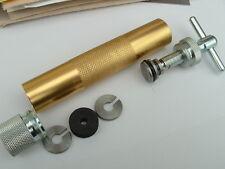 Cable de moto Hidráulico Engrasador, pre 65, TWINSHOCK, TIGER CUB, ARIEL HT, AJS,