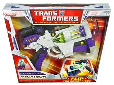 Hasbro Transformers Classic Voyager Megatron