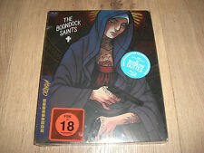 Der Blutige Pafd Gottes Blu-Ray Mondo Steelbook mit Schuber NEU