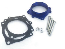 Throttle Body Spacer Fits 04-08 Dodge Durango 03-07 Ram 1500 2500 3500 5.7L Hemi
