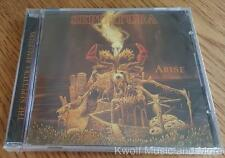 "SEPULTURA  ""Arise""   RM W/Bonus Tracks   NEW (CD, 1991/1997)"