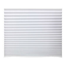 IKEA SCHOTTIS Pleated Blind White Window Covers easy attach to your window frame