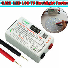 0-220V LED LCD TV Backlight Tester Meter Lamp Beads Board Detector Tool GJ2B