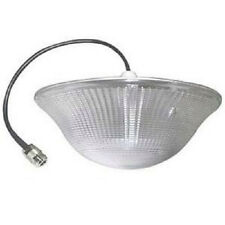 Cell Phone Booster Indoor Light Fixture Dome Antenna 3G/4G Wilson Surecall