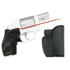 Crimson Trace LG-405H Smith & Wesson J-Frame Round Butt Lasergrip Sight Holster