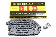 New Genuine Honda DID Rear Drive Chain 630-88 links CB750 CBX (See Notes) #W186