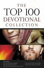 The Top 100 Devotional Collection: Featuring The Top 100 Women of the Bible, The