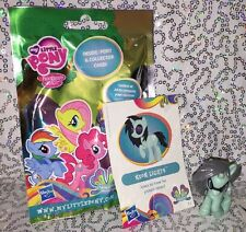 "My Little Pony ""Neon Lights"" Wave 11 Blind Bag #11 + Collectible Card!"
