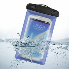 Underwater Waterproof Case Bag With Armband for Samsung Apple Nokia HTC LG
