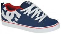 DC Shoes Court Vulc Mens Trainers Skate Shoes FREE FAST POSTAGE Royal Mail 24hr