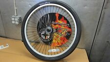 Schwinn Stingray, OCC, Chopper Bicycle, Mint Front Wheel, Tire and Tube