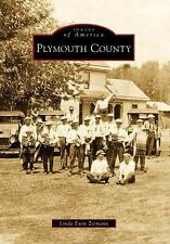 Plymouth County (Images of America), Ewin Ziemann, Linda, Good Book
