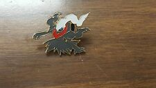 2016 Mythical Darkrai Collector PIN Unused NEW Official Pokemon TCG Toy