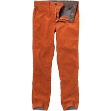 """Ted Baker London Pantalon Velours Côtelé, Slim Fit Taille 56""""W, 33""""L"""