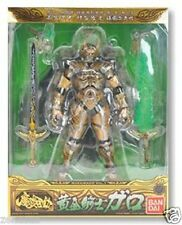 New Bandai Makai Kadou Golden Knight Garo Painted