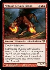 MTG Magic AVR - Hound of Griselbrand/Molosse de Griselbrand, French/VF