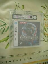 VGA 80 NINTENDO DS CASTLEVANIA: ORDER OF ECCLESIA  PAL NEW FACTORY SEALED!