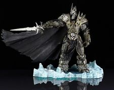 World Of Warcraft WOW DC7 Deluxe Action Figure Arthas Menethil The Lich King