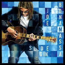 Joe Bonamassa - Sloe Gin [New CD]