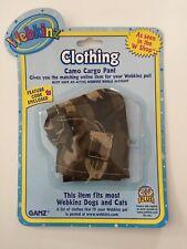 7415128cd Ganz Webkinz Pet Toy We000341 Green Snowboarding Jacket for sale ...