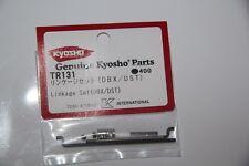 KYOSHO - Kit tringlerie DBX DST pour buggy 1/10 dst et dbx TR131