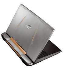 "ASUS Gaming Book ROG G752VY-GC082T i7-6700HQ 2.6GHz, 17.3"" FHD, GTX980M 4GB"