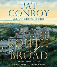South of Broad by Pat Conroy (2009, CD, Unabridged)