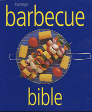 Barbecue Bible (Cookery),