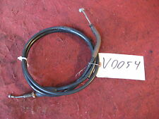 Suzuki gs750es  e  s GS750 Clutch Cable     v0054